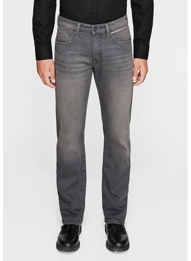 Mavi Jean Pantolon | Hunter - Regular Gri